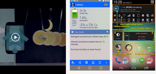 11 Apps For Longer Battery Life 3