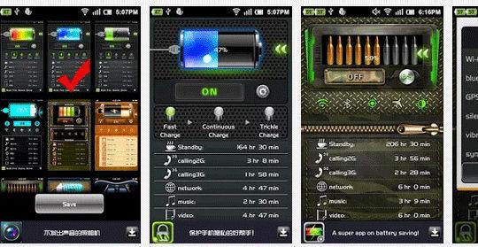 11 Apps For Longer Battery Life 5