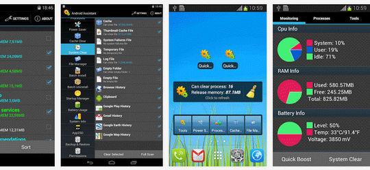 11 Apps For Longer Battery Life 9