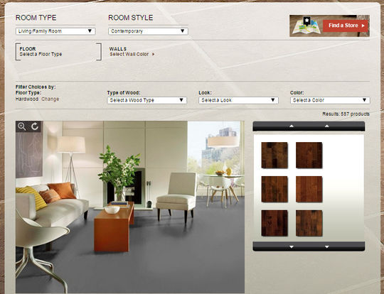 8 Free Online Virtual Room Tools 3