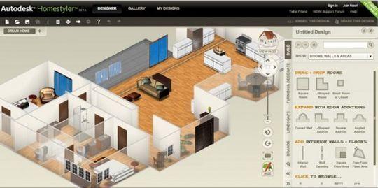 8 Free Online Virtual Room Tools 134