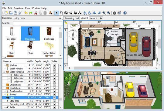 8 Free Online Virtual Room Tools 7