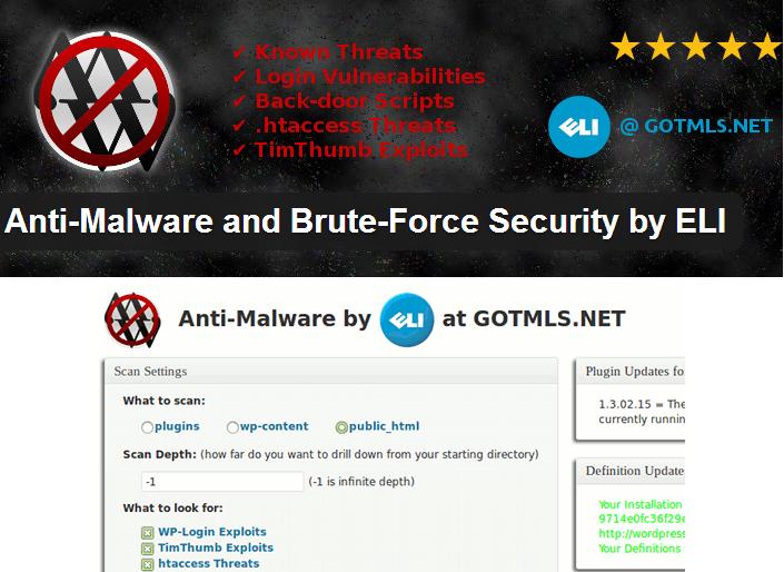 9 WordPress Plugins To Warn You About Malicious Code 177