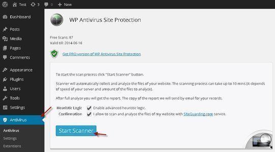 9 WordPress Plugins To Warn You About Malicious Code 3