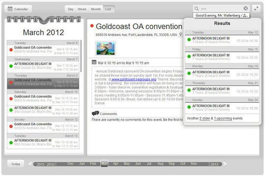 10 Wordpress Calendar Plugins 11
