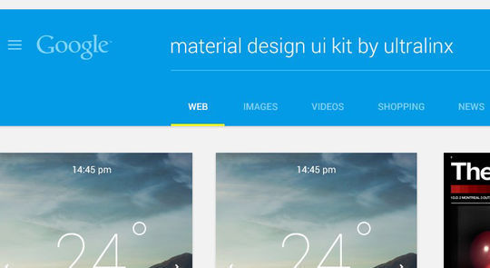12 Fresh Free Templates In HTML/CSS & PSD 9