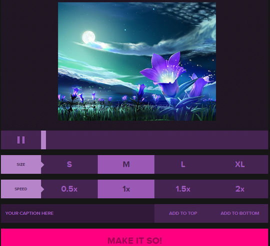 8 Web Apps To Create Animation Gif 12