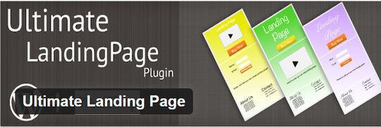 10 Free Wordpress Plugins For Landing Pages 6