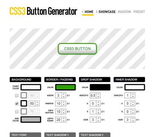 12 Best CSS Generators For UI Animations & Elements 3