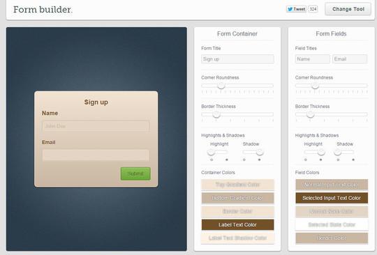 12 Best CSS Generators For UI Animations & Elements 2