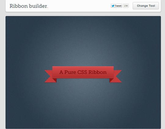 12 Best CSS Generators For UI Animations & Elements 10