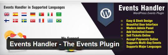 10 Free Event Management Plugins For Wordpress 5