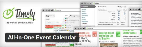 10 Free Event Management Plugins For Wordpress 6