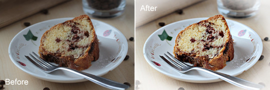 The Ultimate Roundup Of 38 Delicious Photoshop Food Tutorials 22