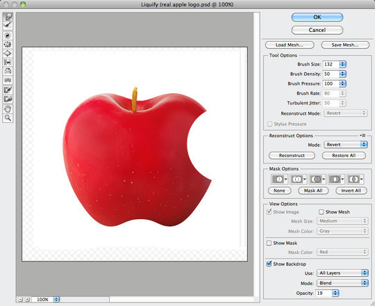 The Ultimate Roundup Of 38 Delicious Photoshop Food Tutorials 8