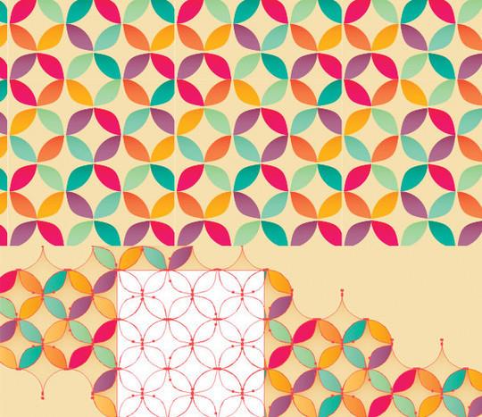 11 Pattern Tutorials For Your Next Designs 147