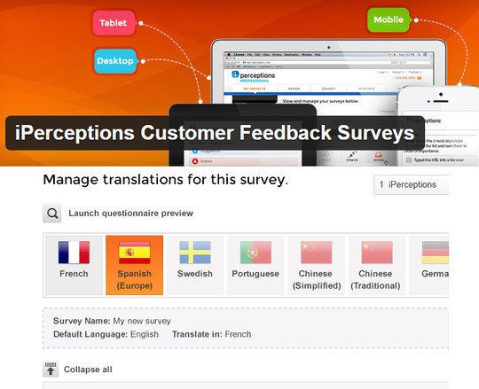 10 Wordpress Business Survey Plugins 44