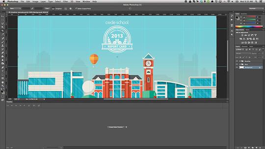 8 Photoshop UI Animation Tutorials 138