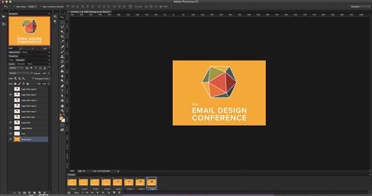 8 Photoshop UI Animation Tutorials 8