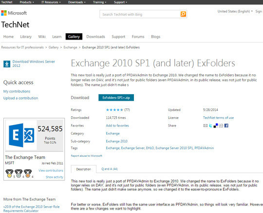 8 Free Tools For Exchange Admins 7