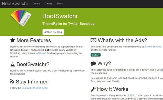 9 Essential Bootstrap Editors For Rapid Development 5