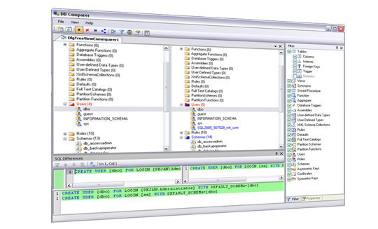 11 Database Administrator Tools For System Admins 4