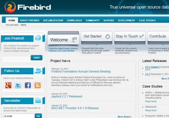 11 Database Administrator Tools For System Admins 7