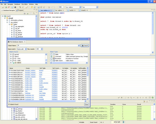 11 Database Administrator Tools For System Admins 2