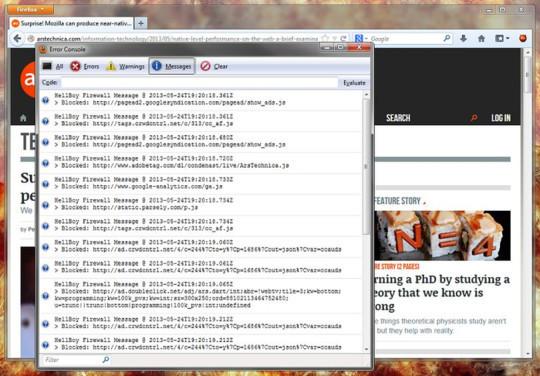 14 Free & Useful Mozilla Firefox Add-Ons 13