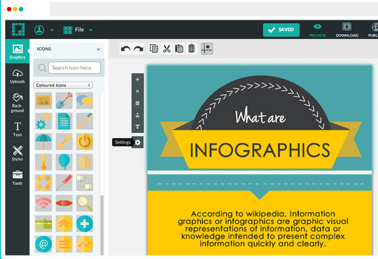 9 Awesome Free Tools To Make Unique Creative Content 3