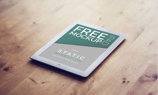 16 Free Mobile, Tablet & Laptop Mockups 2