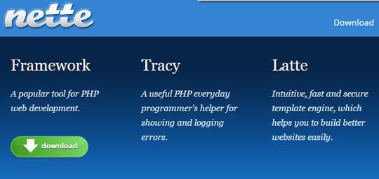 11 Best PHP Frameworks For Web Developers 3