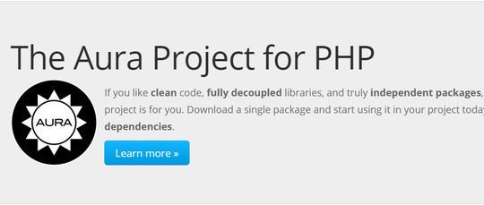 11 Best PHP Frameworks For Web Developers 9
