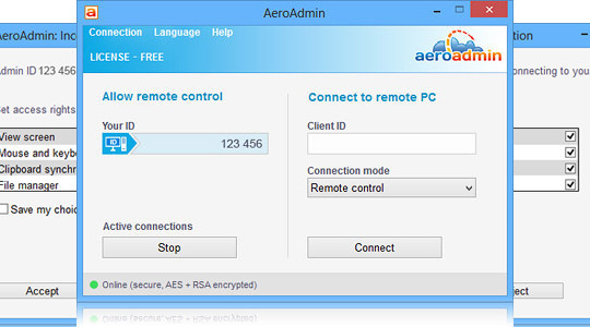 9 Free Remote Access Tools 5