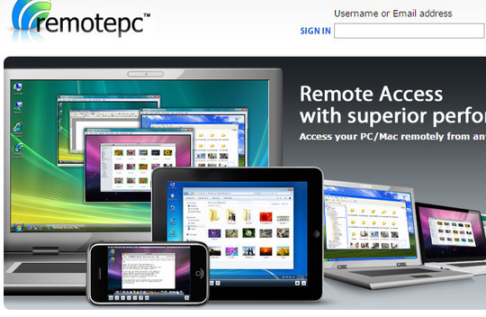 9 Free Remote Access Tools 6