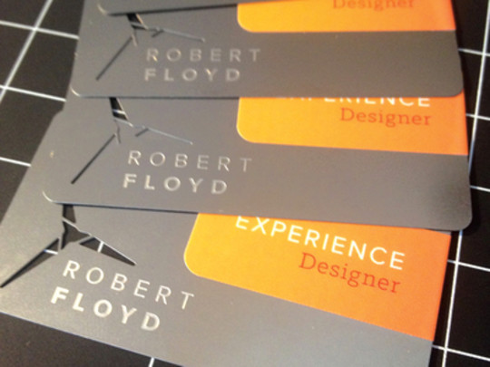 15 Unusually Creative Metal Business Cards 13