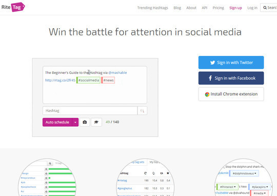10 Hashtag Tools To Increase Your Social Media Exposure 6