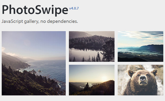 10 Must Have Lightbox Libraries For Mobile Responsiveness 2