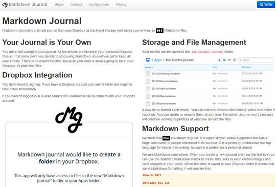 8 Free Online Markdown Editors 6