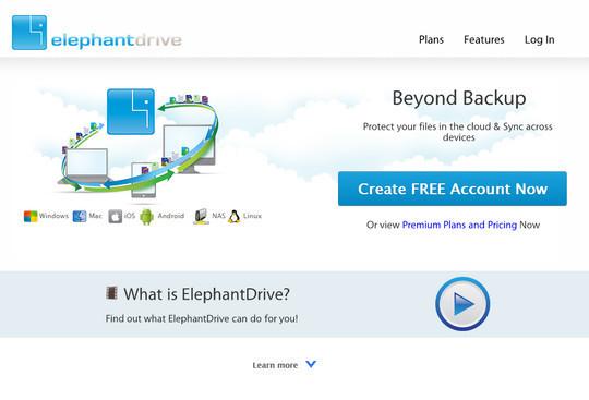 7 Free Online Backup Tools & Plans 7