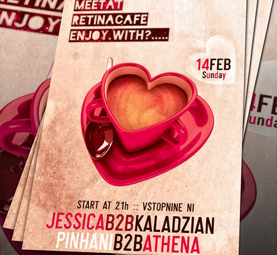 14 Best Print Ready PSD Flyer Templates For Free Download 5