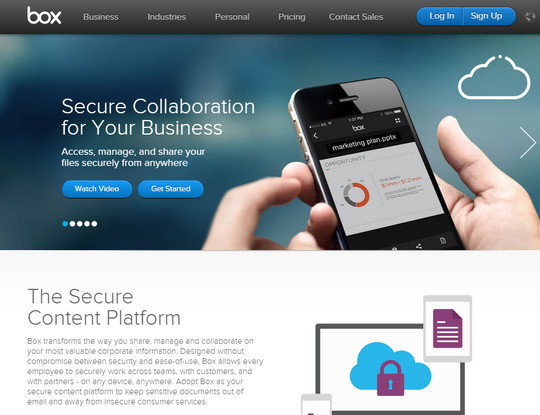 7 Free Tools To Run Your Web Design Business From Your Smartphone 4