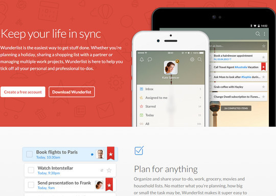 7 Free Tools To Run Your Web Design Business From Your Smartphone 5