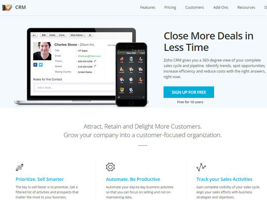 7 Free Tools To Run Your Web Design Business From Your Smartphone 8