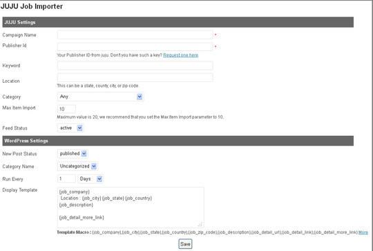 8 (More) Free WordPress Plugins For Job Boards 6