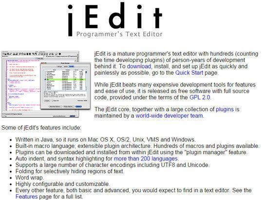 10 Free CSS Editors For Linux & Ubuntu 3