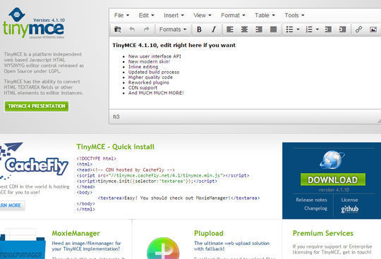 10 Free CSS Editors For Linux & Ubuntu 5