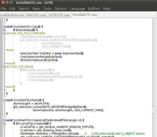 10 Free CSS Editors For Linux & Ubuntu 6