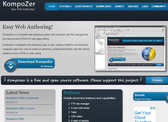10 Free CSS Editors For Linux & Ubuntu 8