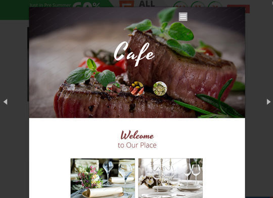 12 Free And Fresh HTML5 Web Templates 9